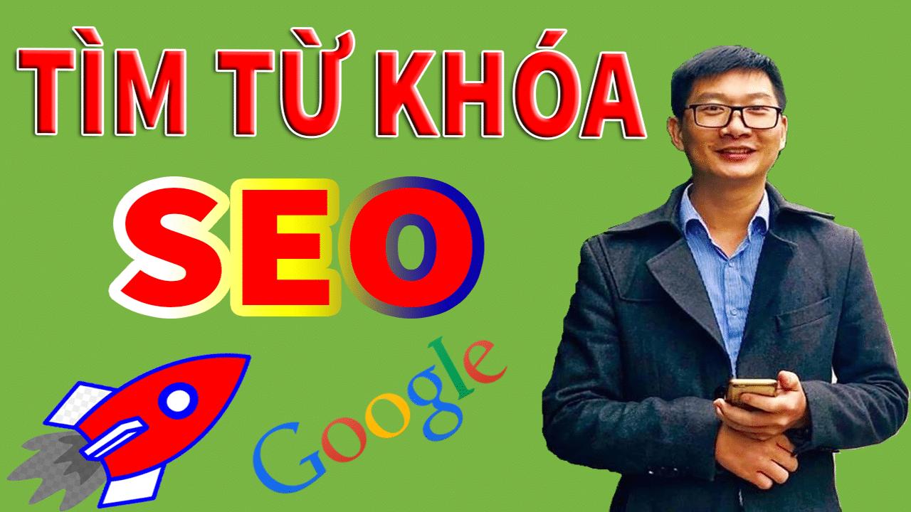 Bí quyết tìm từ khóa SEO để SEO website lên TOP Google