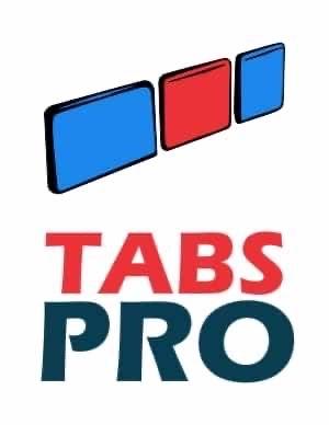tab pro plugin