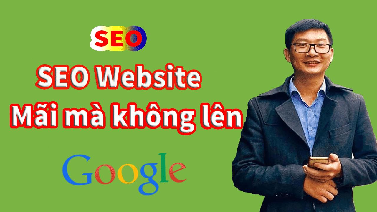 seo website nhanh