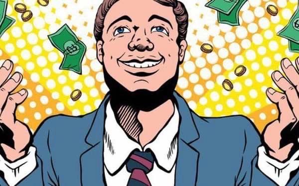 Cách sử dụng tiền hợp lý của người giàu