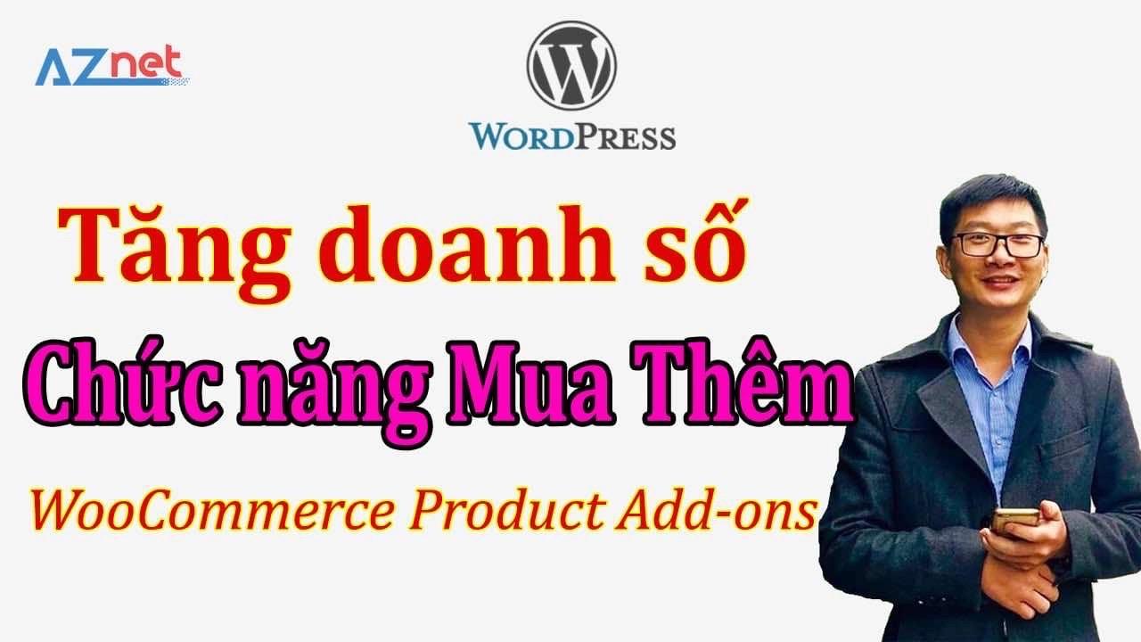 Plugin Wordpress Tăng Doanh Thu Bán Hàng