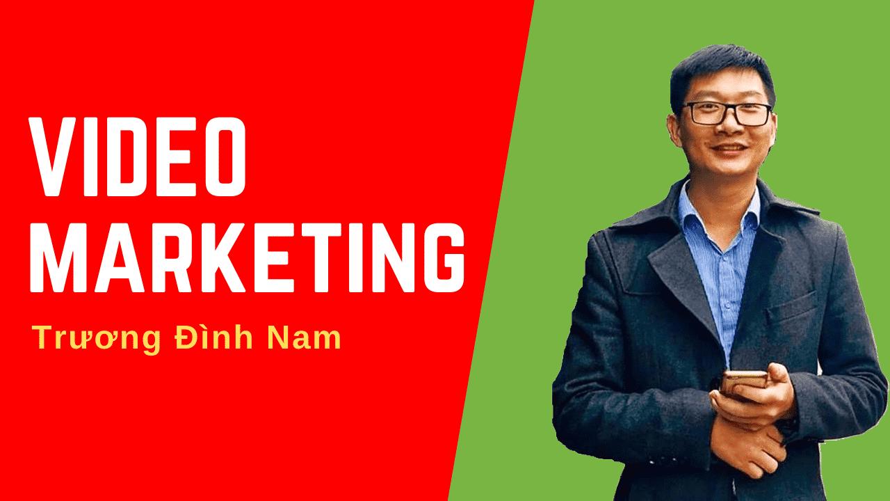 Video Marketing là gì? Cách làm video Marketing hiệu quả