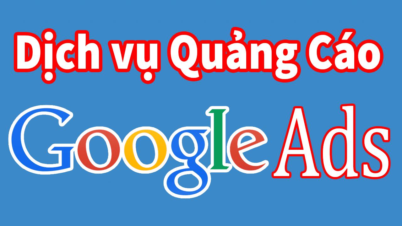 dich vu quang cao google