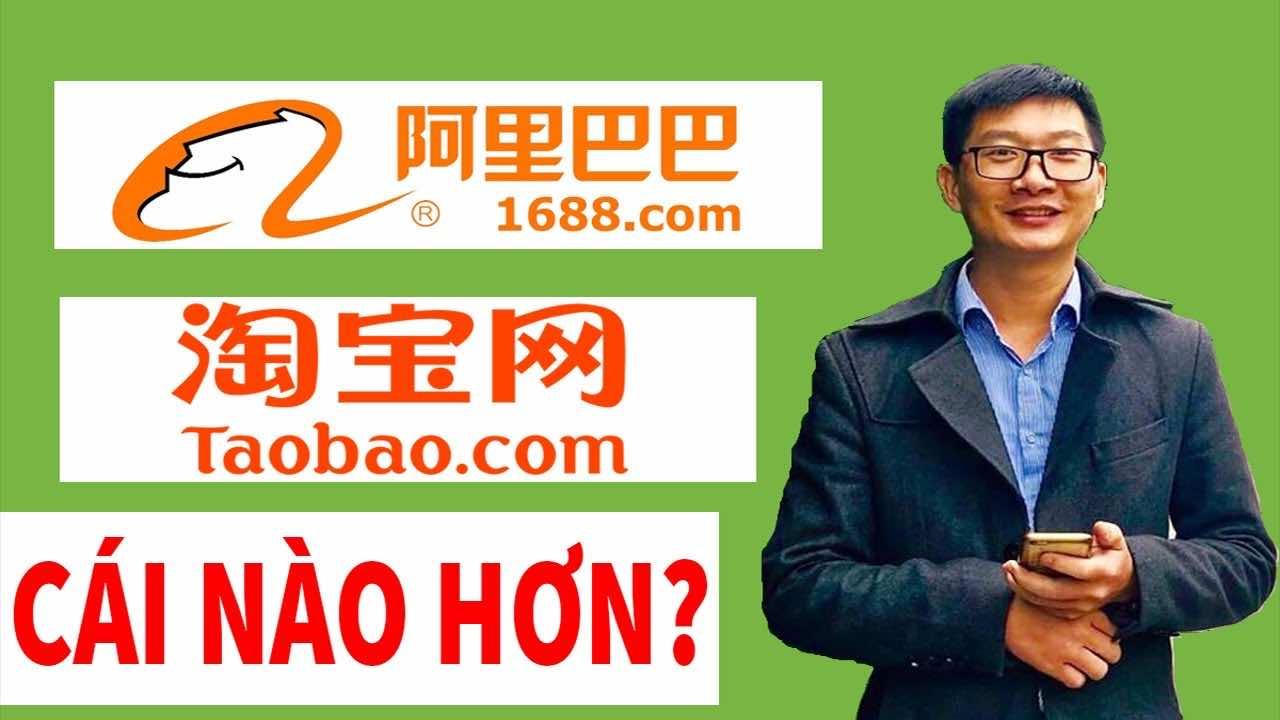 1688com va taobaocom cach order taobao order 1688