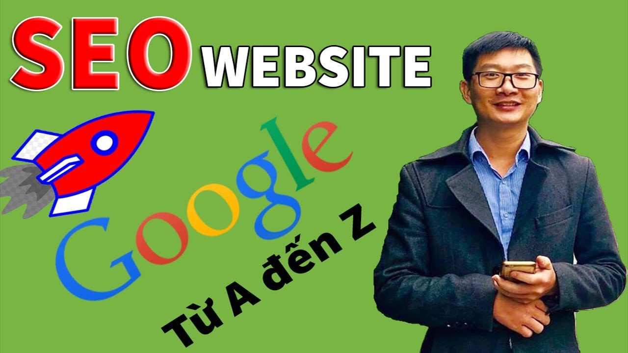 cach seo website moi len top google nhieu tu khoa