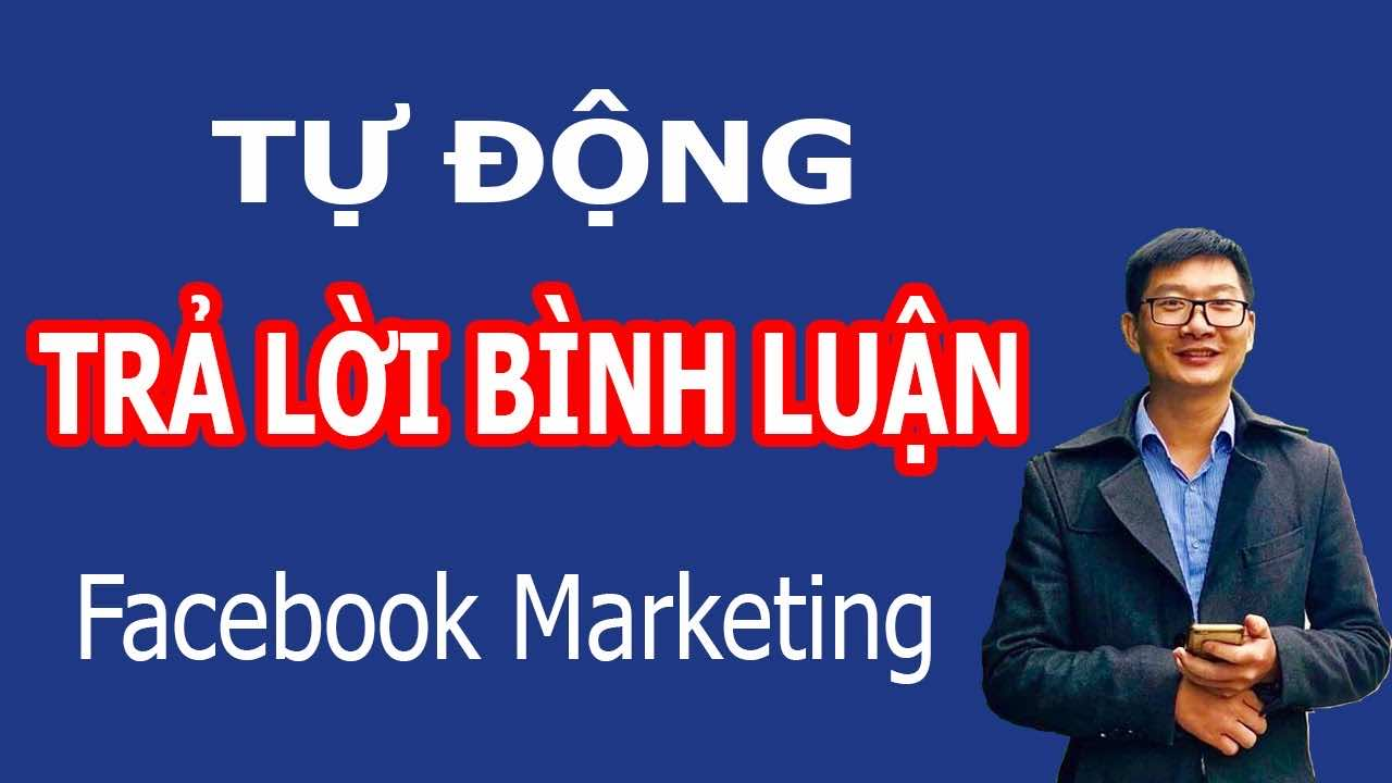 chatbot tu dong tra loi binh luan facebook cuc ngon