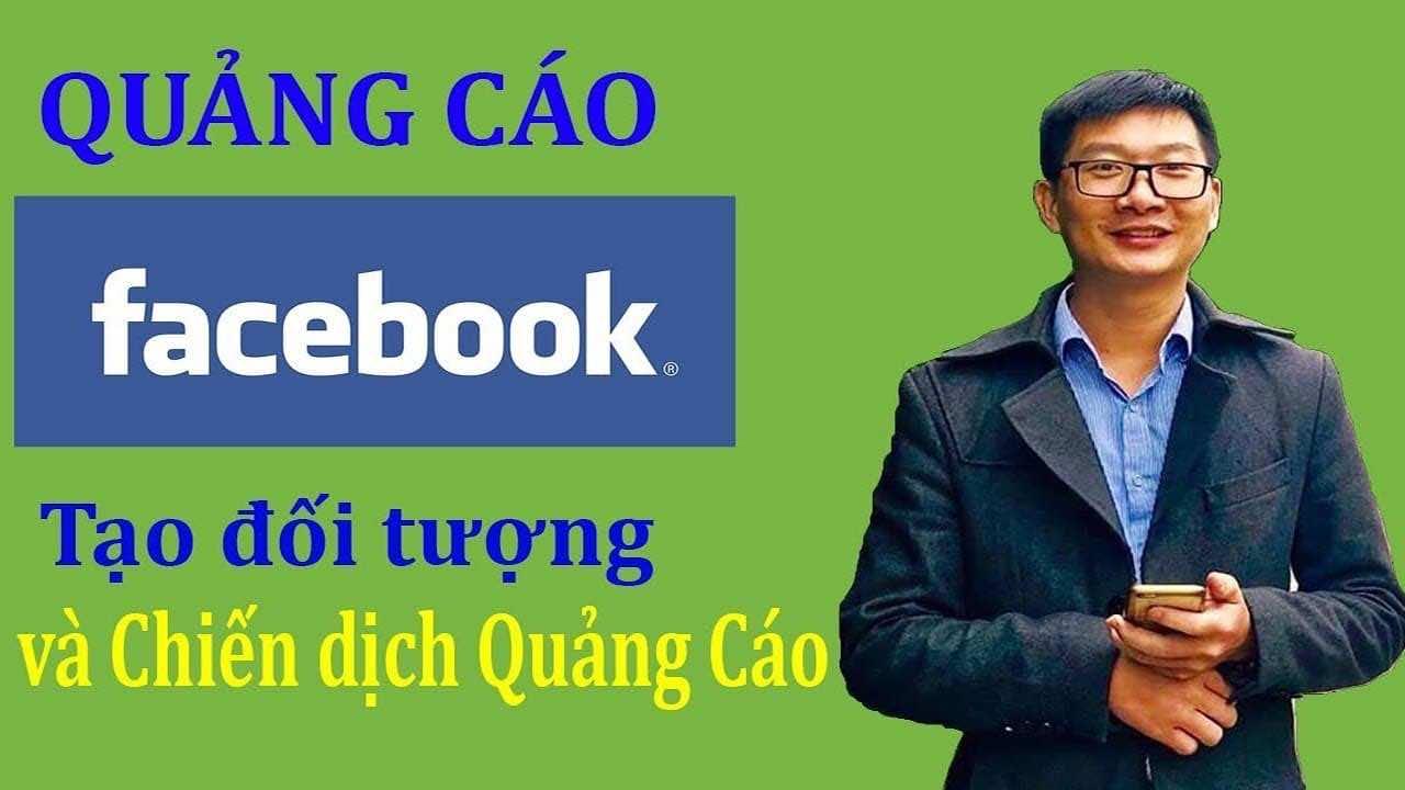 tao doi tuong quang cao facebook cach target facebook hieu qua
