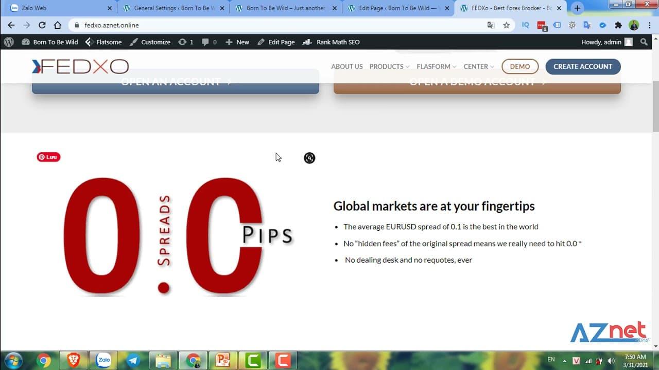 Huong Dan Cach Them Nhieu Ngon Ngu Cho Website Wordpress