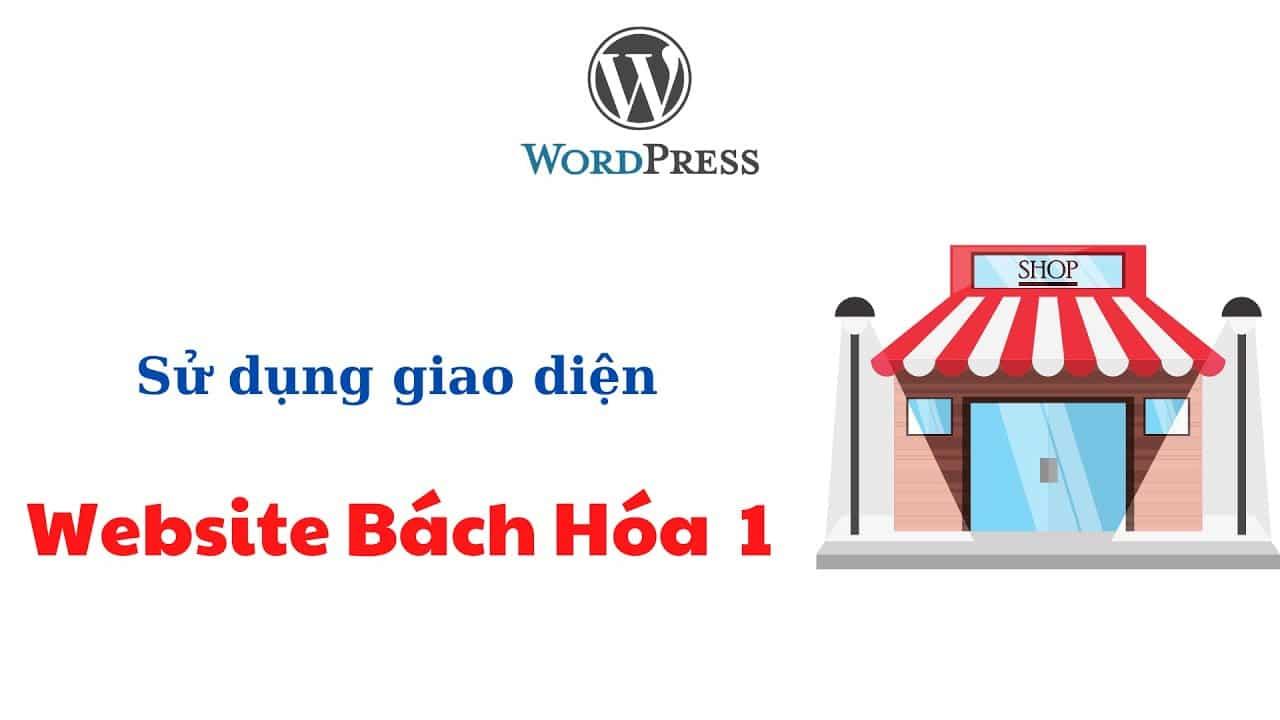 Huong Dan Su Dung Giao Dien Website Bach Hoa 1 Tai Aznet