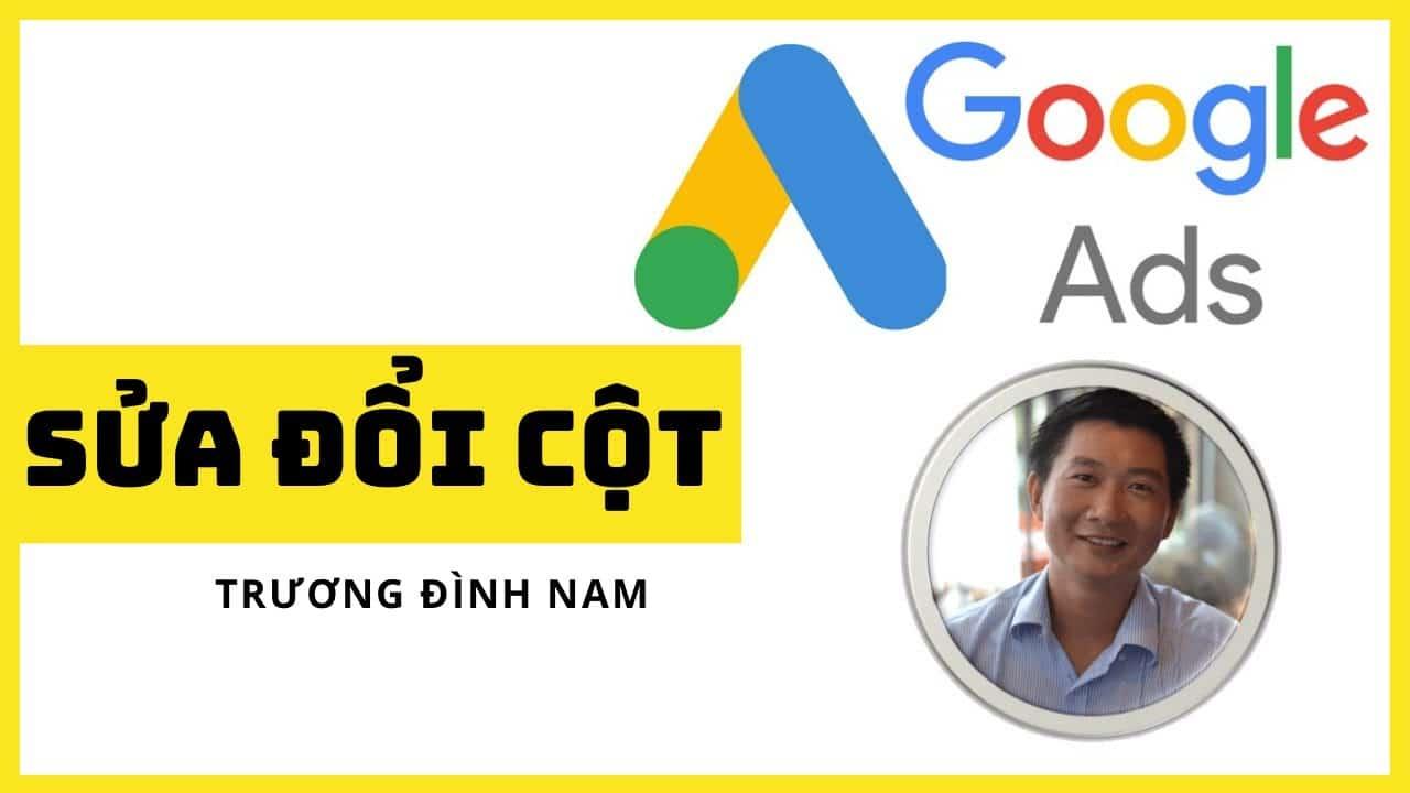 Huong Dan Sua Doi Cot De Giup Nhin Cac Thong So Cua Quang Cao
