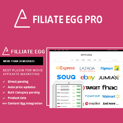 Affiliate Egg Pro